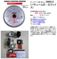 Auto_gauge_vacuum_gauge